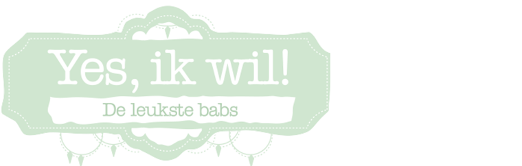 Yes ik wil, dé leukste Babs